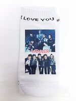 Winner Socks Korean Pop Star Socks (A Pair of Socks) KPOP K POP K-POP