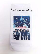 Winner Socks Korean Pop Star Socks (A Pair of Socks) KPOP K POP K-POP