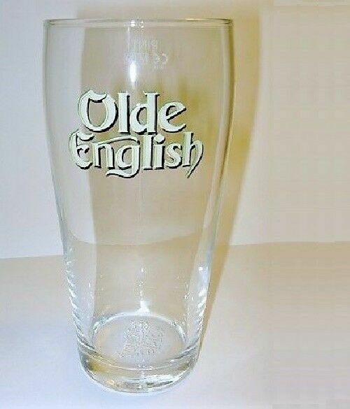 GAYMERS CIDER PINT GLASS x 2