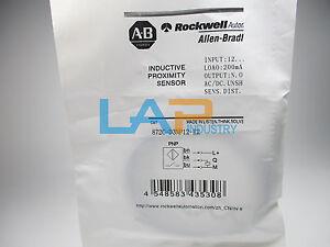 1PC New For Allen-Bradley Inductive Proximity Sensor  872C-D3NP12-E2