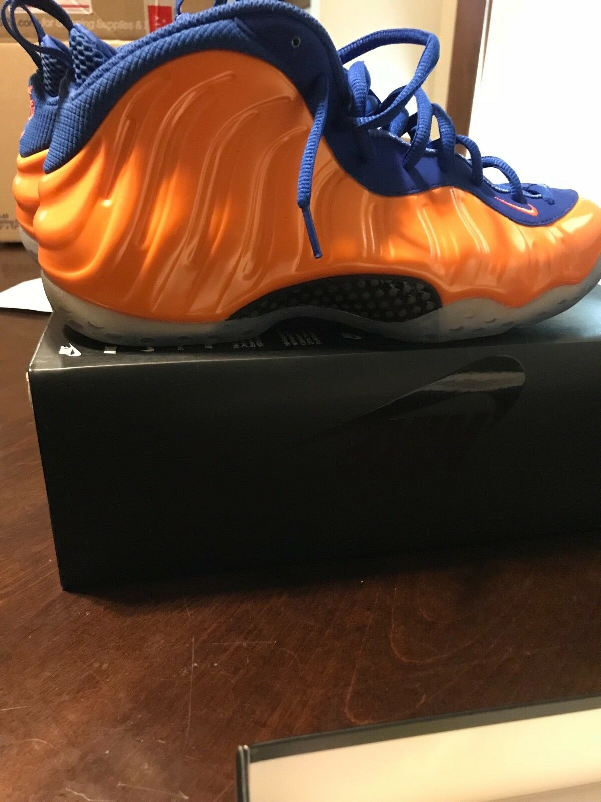 shoes men nike size 10 foamposite The latest discount shoes for men and women