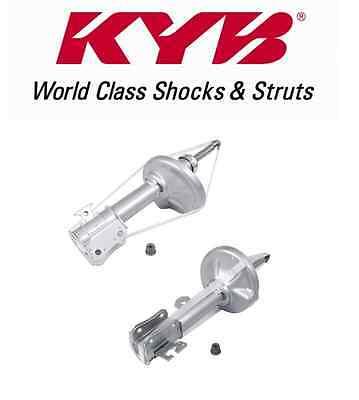 For Suzuki Aerio 02-03 L4 20L KYB Excel-G Susp Kit Front Strut Assemblies