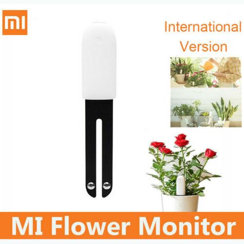 Xiaomi Mi Flora Digital Smart Garten Plant Monitor Boden Pflanzenpflege DE