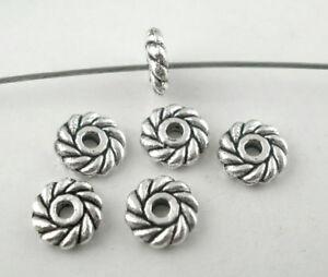 lot-de-25-perles-entretoises-6-mm-en-argent-tibetain