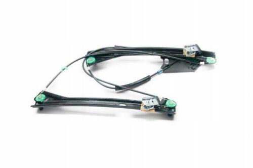 Mecanisme Leve Vitre  Electrique Avant Gauche VW POLO 6R 3P 09-17 6R3837461A