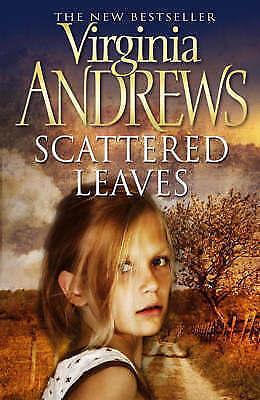 1 of 1 - Andrews, Virginia, Scattered Leaves, Very Good Book