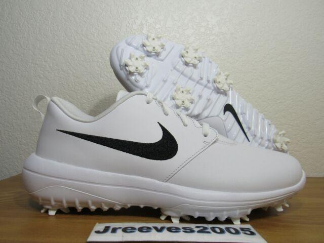 Nike Roshe Golf Shoes Black D35fb1