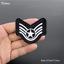 Patch-Toppa-Esercito-Militare-Military-AirBorne-AirForce-Ricamata-Termoadesiva Indexbild 16
