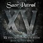 XV-15 Year Anniversary Edition-Total Reworx 1 von Saor Patrol (2015)