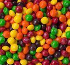 Mixed Fruit Chews 1kg - BULK Candy Buffet / Pinata Lollies (2 × 500g Bags)