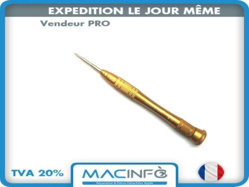 Tournevis aimanté Torx T6 2,5x5mm