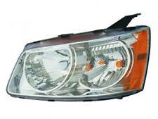 New left driver headlight head light for Pontiac Torrent 2006 2007 2008 2009