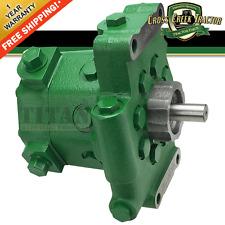 Ar103033 New Hydraulic Pump For John Deere 1020 1520 2020 1530 2030 2630 3120