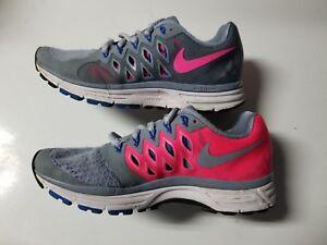 Nike Vomero 9 Womens Size 6.5 2015 RN 642196 006 Running