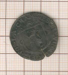 Arras Artois Ficha Felipe II Cámara Échevinale 1582