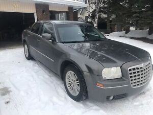 09 Chrysler 300