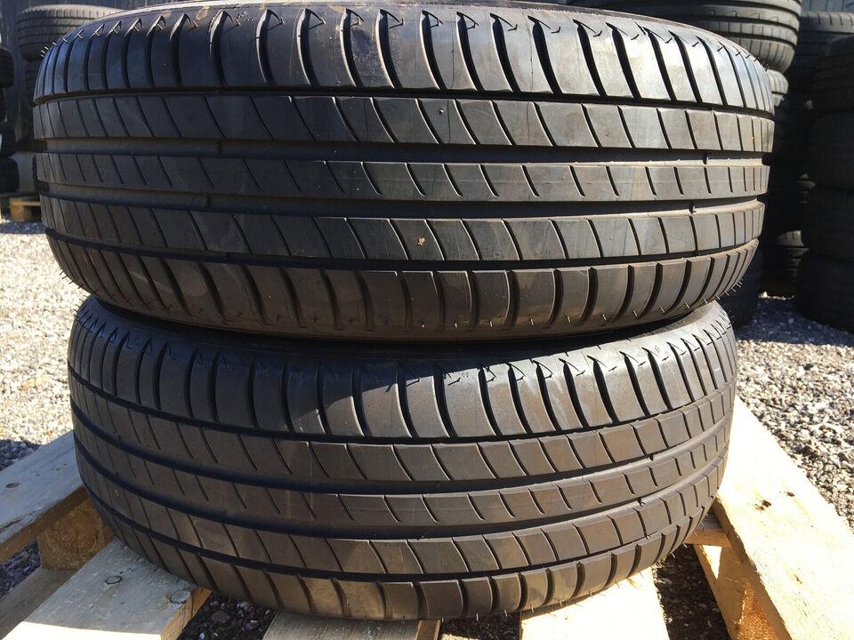 Michelin Primacy 3 195/55-16
