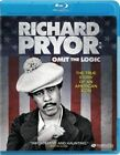 VG Richard Pryor Omit The Logic Blu-ray 2015