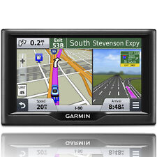 "Garmin nuvi 57LM 5"" Advanced GPS Car Navigation System With Lifetime Maps"