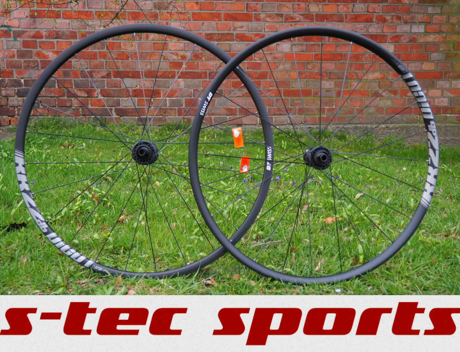 DT Swiss R22 Dicut Disc , Laufradsatz , Wheelset