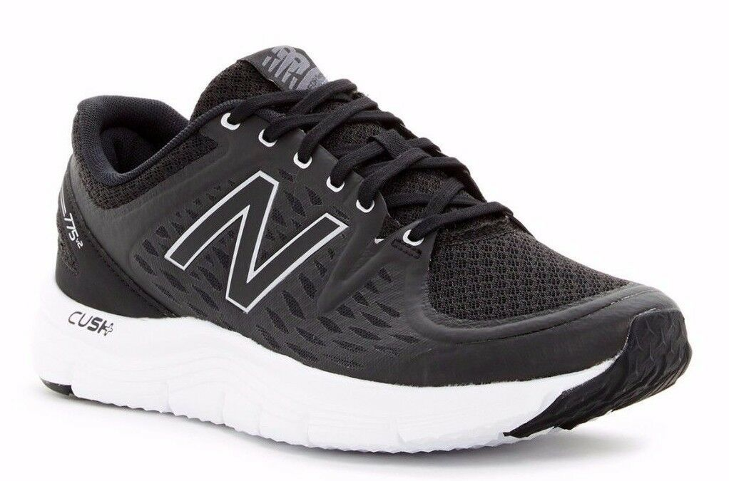 New Balance 775 Running shoes Men's Athletic Sneakers Black Size 11.5