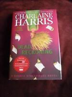 , Charlaine Harris - - Dead Reckoning - 1st