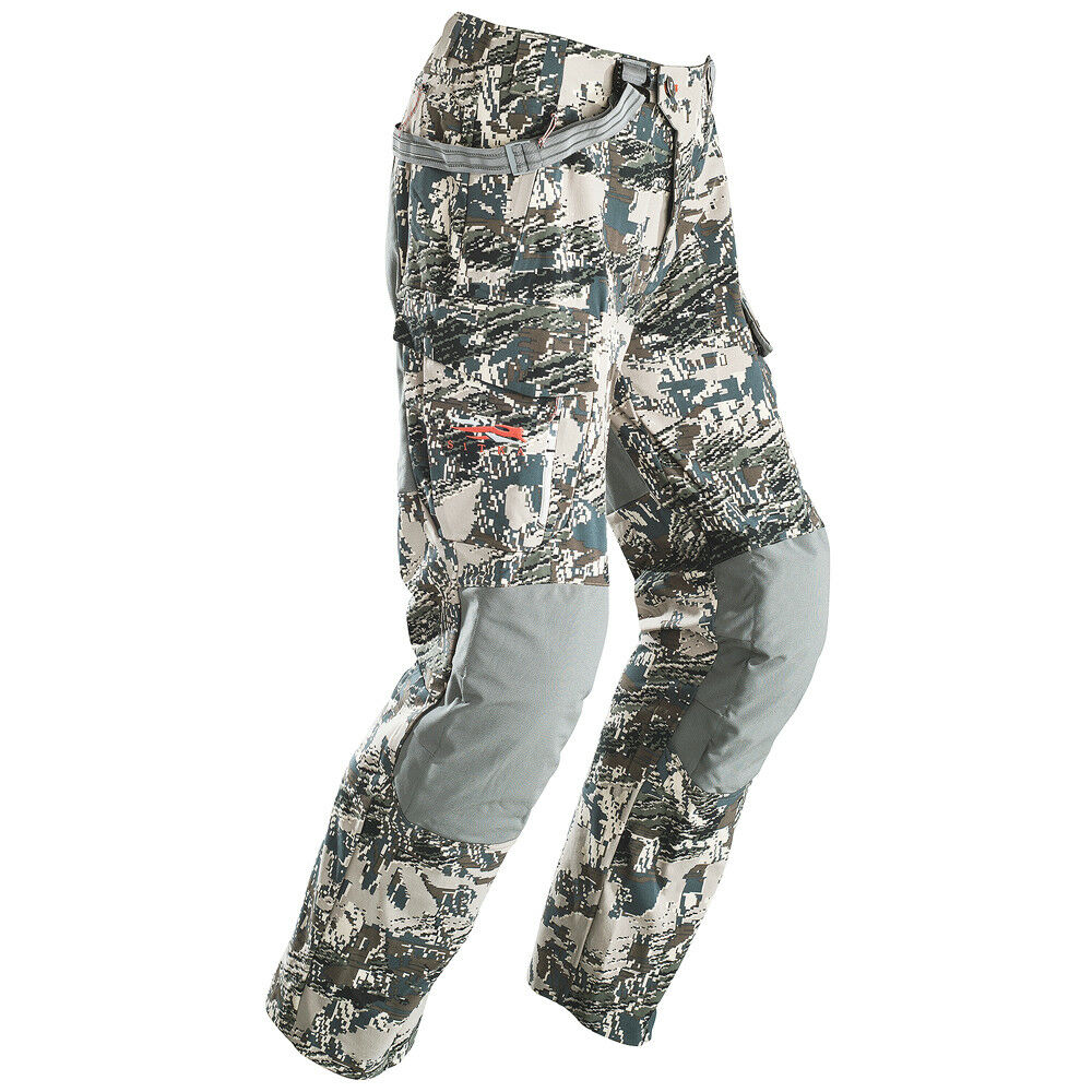 Sitka Timberline Pant Optifade Open Country 40 R 50113-OB-40R