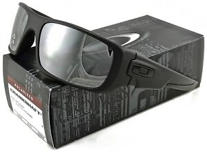 1138332864 Image is loading NEW-OAKLEY-CRANKSHAFT-SUNGLASSES-OO9239-06-MATTE-BLACK-