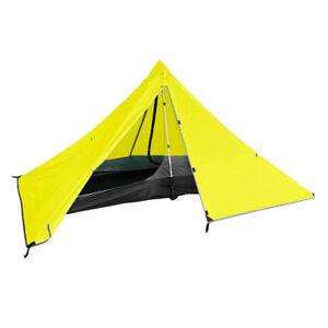 Tente-de-Camping-Nette-Trekking-Auvent-Tente-Moustiquaire-Sport-Chasse