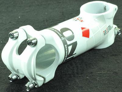 NEW UNO ASA 104 MTB Road Alloy Stem 31.8 mm  Black 1-1//8 in