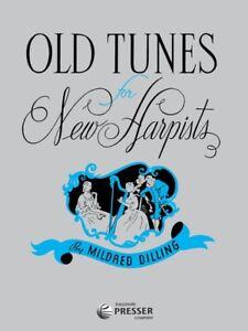 Avoir Un Esprit De Recherche Old Tunes For New Harpistes Une Collection De Folktunes Progressivement Organisé St-afficher Le Titre D'origine