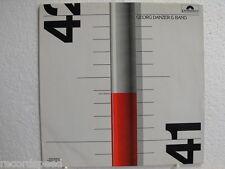 """★★ 12"""" LP - GEORG DANZER & BAND - Jetzt Oder Nie - Polydor Club-Edition"""