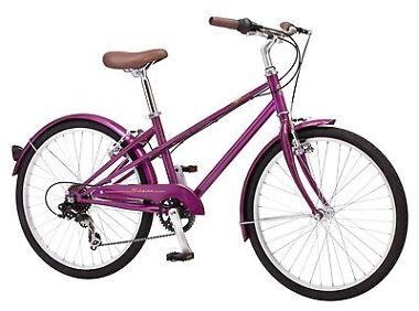 Schwinn 24 in Girl's Bike