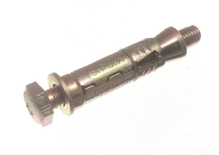 En Vrac Ancre M10 Verrou M14 Predection X 70mm Finir Yzp (Partie Intégrante de