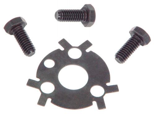 Mr Gasket 948G Small /& Big Block Chevrolet Cam Bolt Locking Plate Kit