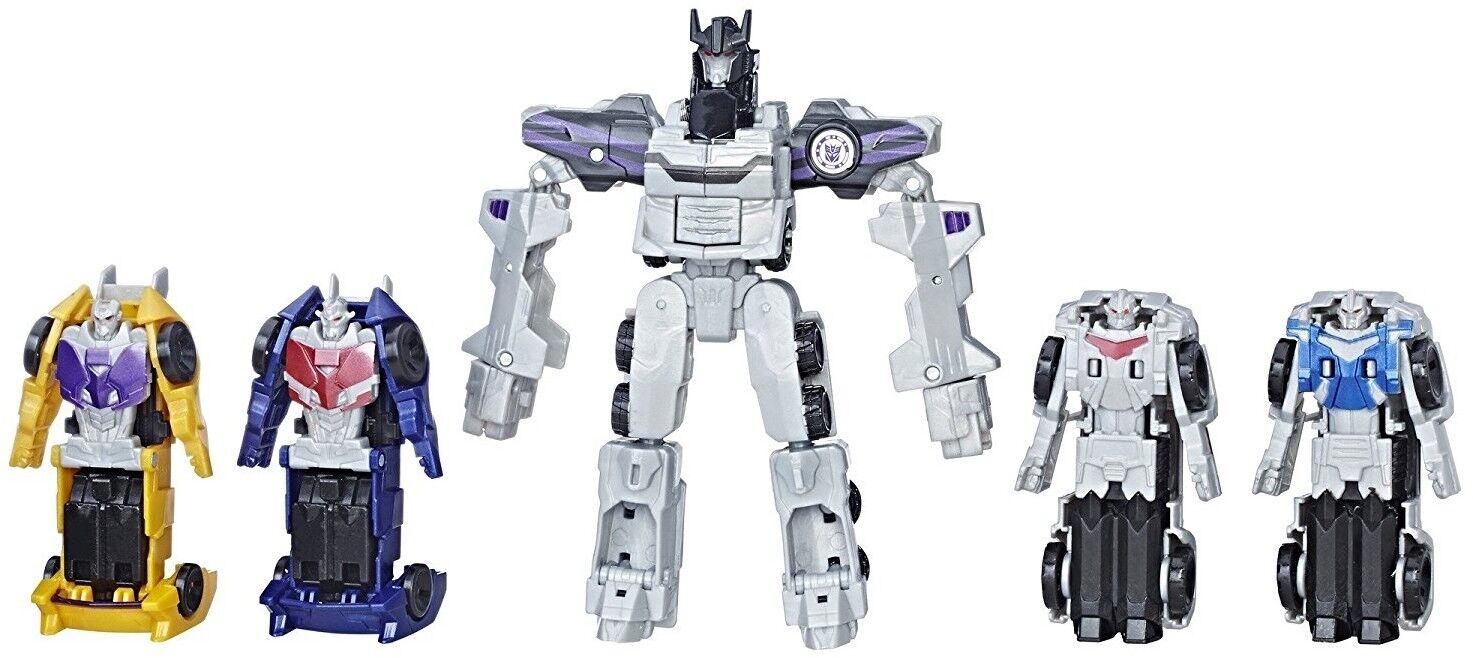 8.5in sammler menaso actionfigur, roboter playset sammler team spielzeug kinder neue
