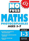 Maths Photocopiables Ages 5-7: Levels 1-3 by Scholastic (Paperback, 2006)