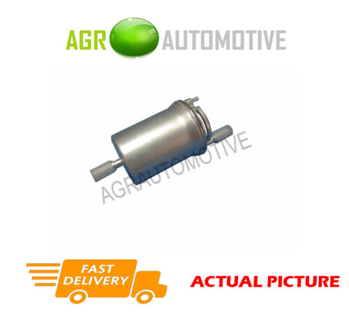 PETROL FUEL FILTER 48100111 FOR VOLKSWAGEN POLO 1.2 64 BHP 2001-07