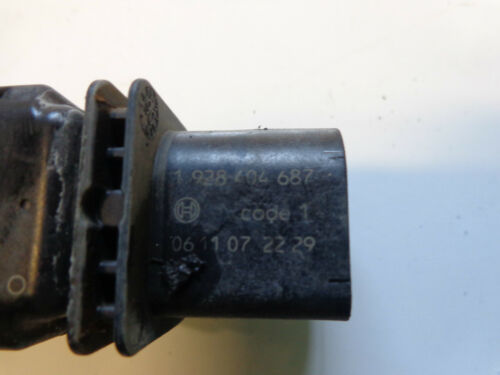VAUXHALL VECTRA C 1.9CDTI OXYGEN LAMBDA SENSOR CODE 1 1928404687