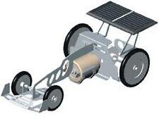 21-662 Solar F2 Racer Car Kit (non soldering)