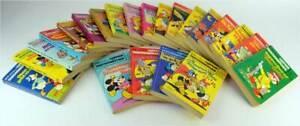 Auswahl-LTB-Lustiges-Taschenbuch-1-Auflage-Band-61-83-Z-2-Ehapa
