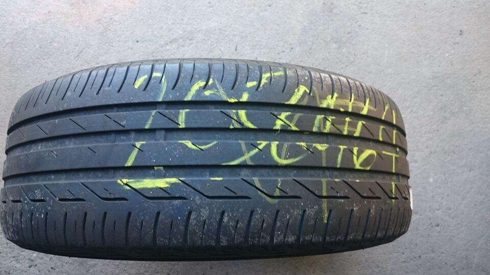 Sommerdæk, Bridgestone, 205 / 60 / R16