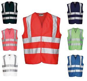 RTY Enhanced Visibility-Childrens Tops-Shirts-Kids enhanced visibility vest
