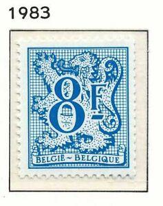 152259-TB-Mnh-N-2091-8F-turquoise-lion-avec-banderole-gomme-bleue