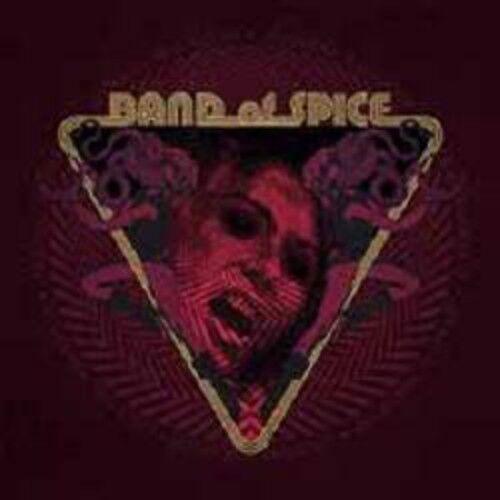 Band of Spice - Economic Dancers [New Vinyl]