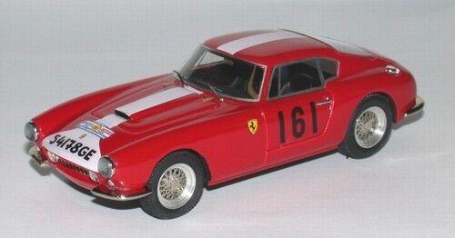 esclusivo Kit Kit Kit Ferrari 250 LWB ch.1519 GT  161 Tour de France 1959 - Tron modellos kit 1 43  tempo libero