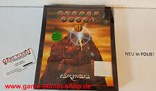 Chronoquest II Atari ST Homecomputer NEU OVP Atari ST in Folie