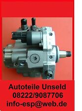 NEU Hochdruckpumpe Citroen Ford Mazda Peugeot Volvo 0445010089 0986437322