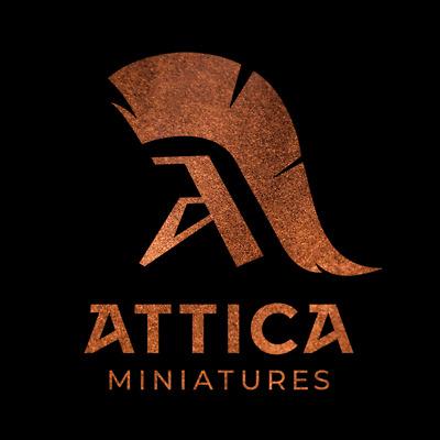 Attica Miniatures