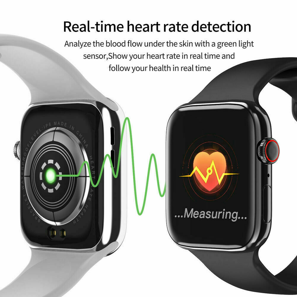 Women Men Smart Watch Heart Rate Sport Wristwatch for iPhone Android Cellphone Featured for heart iphone men rate smart sport watch women wristwatch